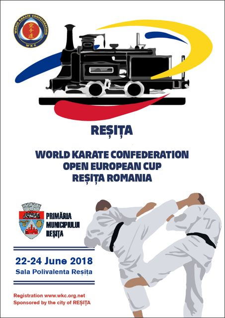 Events - World Karate Confederation, WKC